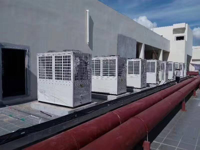 医院热水项目